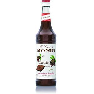 Syrop CZEKOLADA Chocolate Monin 700ml (3052910007645)