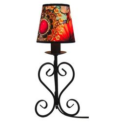 Lampka nocna faustyna kolorowa marki Namat