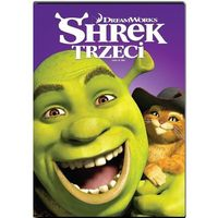 Shrek Trzeci (DVD) - Raman Hui, Chris Miller