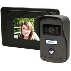 Orno Zestaw wideodomofonowy  eques 4 cale or-vid-js-1021 + darmowy transport! + zamów z dostawą jutro!