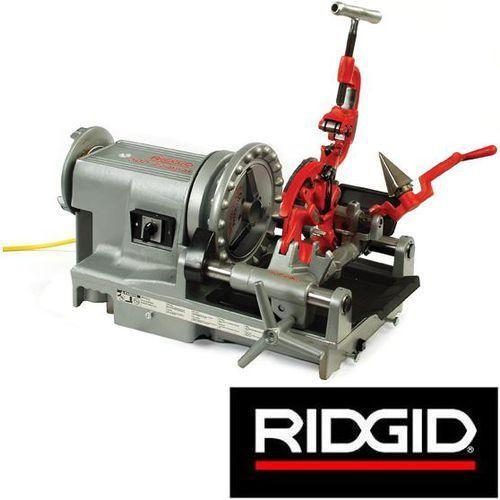 RIDGID Gwinciarka 115V, 20-60 Hz, 300 Compact 50692 z kategorii pozostałe narzędzia elektryczne