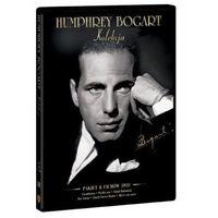 Kolekcja Humphreya Bogarta (6xDVD) - Galapagos