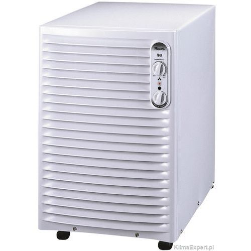 Osuszacz powietrza  ds36f wyprodukowany przez Woods