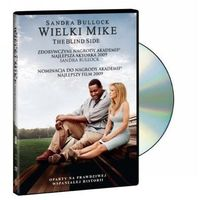 Wielki mike - the blind side (dvd) marki Galapagos