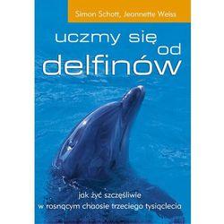 Uczmy się od delfinów - Simon Schott, Jeannette Weiss, pozycja wydawnicza