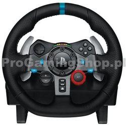 Kierownica wyścigowa Logitech G29, Driving Force Racing Wheel