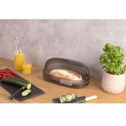 Emako Plastikowy chlebak bread - pojemnik na chleb, pieczywo