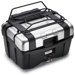 Bagażnik E120 do kufrów Givi TRK33N i TRK46N Trekker - sprawdź w Motobagaz.pl