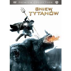 Gniew tytanów premium collection (wrath of the titans premium collection ) wyprodukowany przez Galapagos film