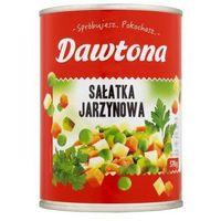 Sałatka jarzynowa 570 g Dawtona (5901713001313)