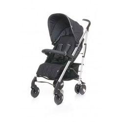 croxx wózek spacerowy parasolka nowość dark grey wyprodukowany przez 4baby