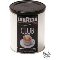 Lavazza Club - mielona - puszka 250g, 0111
