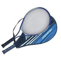 Aluminiowa rakietka do tenisa ziemnego axer medium a0974 marki Axer sport