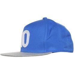 adidas Performance TANGO Czapka z daszkiem blue/medium grey heather z kategorii nakrycia głowy i czapki