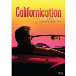 Californication. Sezon 7 (3DVD) z kategorii Seriale, telenowele, programy TV