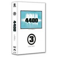 4400 - sezon 3 (DVD) - John Behring, Douglas Petrie