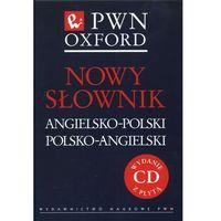 Nowy słownik angielsko-polski polsko-angielski z płytą CD