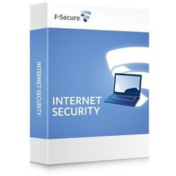 internet security 2015 1pc /12mies upgrade wyprodukowany przez F-secure