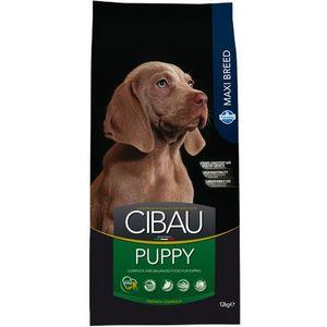 Cibau Puppy Maxi 12 kg, 8010276031013