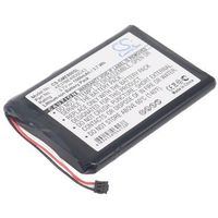 Garmin Edge 800 / KE37BE49D0DX3 1000mAh 3.70Wh Li-Ion 3.7V (Cameron Sino), CS-GME800SL