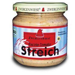 Zwergenwiese: pasta słonecznikowa z rucolą i pomidorem BIO - 180 g, kup u jednego z partnerów
