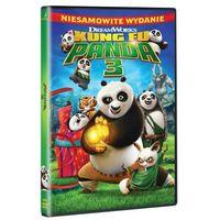 Kung Fu Panda 3. DVD, towar z kategorii: Filmy animowane