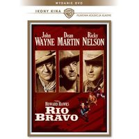 Rio Bravo (DVD) - Howard Hawks (7321910110508)