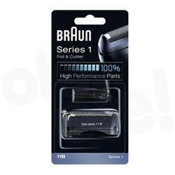 Braun Seria 1 11B - produkt w magazynie - szybka wysyłka! - sprawdź w wybranym sklepie