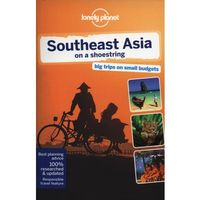 Lonely Planet Southeast Asia on a shoestring (9781742207537)