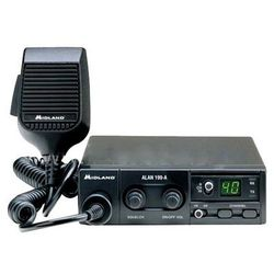 199A marki Alan z kategorii: cb radia