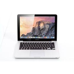 Apple MacBook Pro MD101P z kategorii [laptopy]
