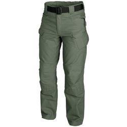 spodnie Helikon UTL Canvas olive drab UTP XLONG (SP-UTL-CO-32), HELIKON-TEX / POLSKA, S-XXXXL