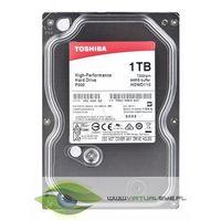 Dysk HDD Toshiba P300 3,5