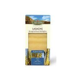 Makaron (semolinowy) lasagne BIO 250g