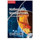 Mathematics for the IB Diploma Standard Level with CD-ROM (2018)