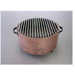Grill stołowy (okrągły lub prostokątny) - produkt z kategorii- grille
