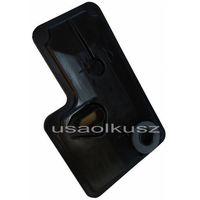 Allomatic Filtr oleju skrzyni biegów 6t70 chevrolet impala 3,6 v6