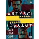 Artyści (2DVD) (Płyta DVD) (5902739660317)