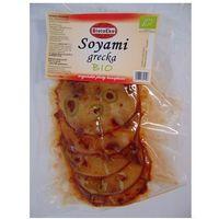 Biotoeko (produkty wegetariańskie) Wegańskie plas. kanapk. soyami grecka bio 130g-bi (5902375300196)