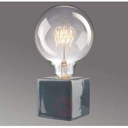Villeroy & boch lampa biurkowa helsinki srebrny 96402 (4029599075387)