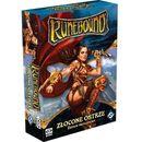Gra Runebound (3 edycja) Złocone Ostrze - Galakta. DARMOWA DOSTAWA DO KIOSKU RUCHU OD 24,99ZŁ, 5_616902
