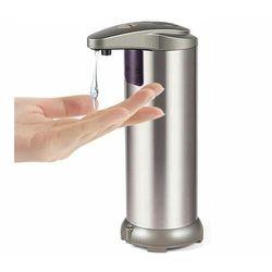 Faneco Automatyczny dozownik mydła w płynie 1,1l pop (5901764290155)