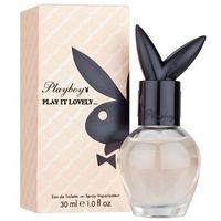 Playboy Play It Lovely Woman 30ml EdT