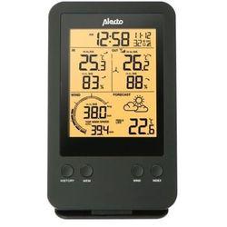 Stacja pogody ws-3400 marki Alecto