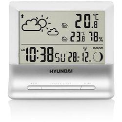 stacja pogodowa ws 2266 marki Hyundai