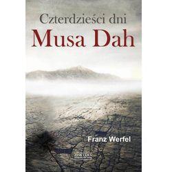 Czterdzieści dni Musa Dah, książka z kategorii Biografie i wspomnienia