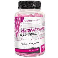 L-carnityne for a lean body 120 kaps. marki Trec