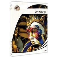 DVD Podróże Marzeń WENECJA