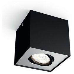 Philips 50491/30/P0 - LED Reflektor punktowy MYLIVING BOX 1xLED/4,5W/230V, 5049130P0