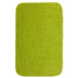 Dywanik łazienkowy davoli 50 x 80 cm zielony marki Cooke&lewis